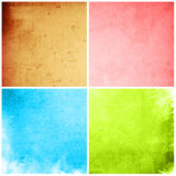 Background in grunge style Royalty Free Stock Images