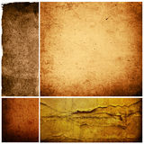 Background in grunge style Stock Photography