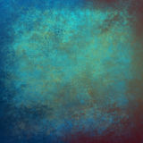 Background grunge texture. Grunge background in blue colors Stock Images