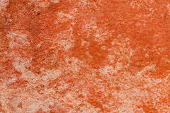 The background of grunge wall with peeling paint royalty free stock image