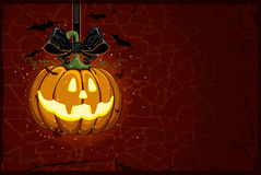 Background for Halloween Royalty Free Stock Photography