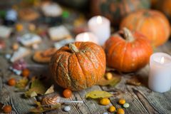 Background for Halloween Royalty Free Stock Photo