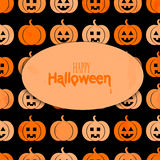 Background  for Halloween Royalty Free Stock Images