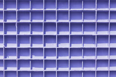 Background of hard plastic textures on a container Stock Photography