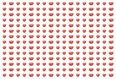 Background heart image of love valentine pattern festive romantic. Heart image of love valentine pattern festive romantic Royalty Free Stock Photos
