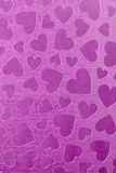 Background hearts Royalty Free Stock Photos