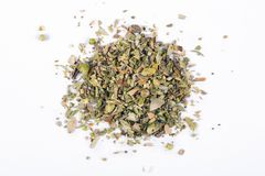 Thyme, close- up stock photography
