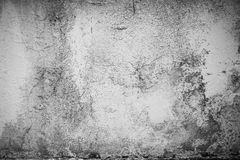Background from high detailed fragment cement wall Stock Images