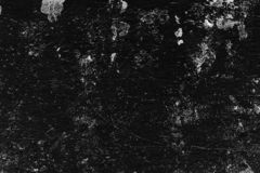 Background from high detailed fragment stone black wall stock photo