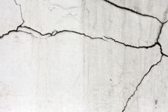 Background from high detailed fragment stone wall Royalty Free Stock Photos