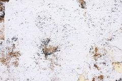 Background from high detailed fragment stone white wall royalty free stock photos