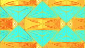 Background Hipster Geometric Colorful Vector Stock Photography