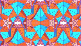 Background Hipster Geometric Colorful Vector Stock Images