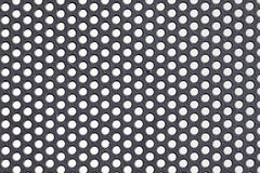 Background with holes Royalty Free Stock Images