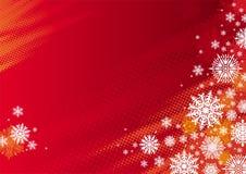 background holidays red Στοκ Φωτογραφία