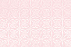 Background with holographic pattern light pink Stock Images