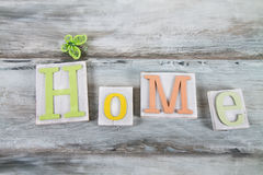 background  Home Royalty Free Stock Photo