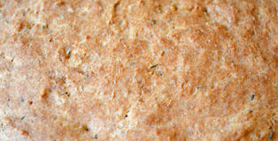 Background of homemade bread Royalty Free Stock Image