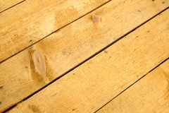 Background from horizontal painted wooden planks closeup Royalty Free Stock Photo