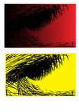 Background-hurricane. Backgrounds hurricane abstracts illustration vector Stock Photography