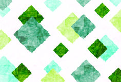 Background illustration of a beautiful Japanese paper Royalty Free Stock Images