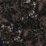 The background image of the artificial stone.Top view. The background image of the artificial stone.Texture of dark brown marble Royalty Free Stock Photography