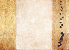 Background image with earthy texture Stock Photos
