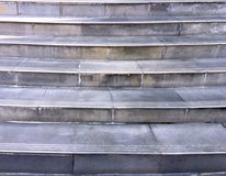 Grungy Stairways Royalty Free Stock Images