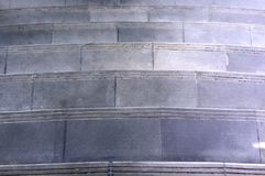 Grungy Stairways Royalty Free Stock Photo
