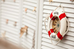 Background image nautical Stock Photography