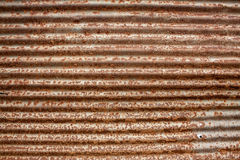 Background Image Of Multi Toned Rustic Corrugated Stock Image