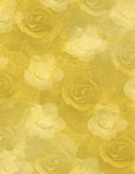 Background image with roses Stock Images