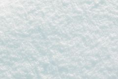 Background image of snow cover.photo with copy space.  Stock Photos