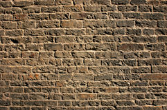 Background image of a stone wall Royalty Free Stock Photography