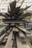 Background image - Warehouse Construction  Materials  building. Background image - Warehouse Construction  Materials   building Stock Images