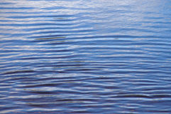 Background image of water ripples Royalty Free Stock Photography