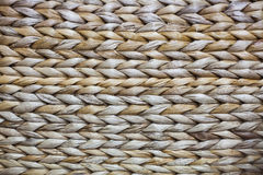 Background image of or wicker basket weave Stock Photo