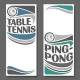 Background images for text on the subject of table tennis. Abstract background images for text on the subject of table tennis Royalty Free Stock Images