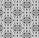 Background in Indian style. Background pattern in Indian style Stock Images
