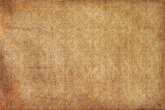 Background with interesting texture and ornament Stock Photos