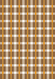 Background of intersecting strips in pale brown shades Stock Photos