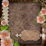 Background for invitation or congratulation (1 of  Royalty Free Stock Photos