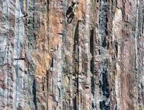 Background of iron ore Stock Photos