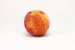 background isolated peach white Στοκ εικόνα με δικαίωμα ελεύθερης χρήσης
