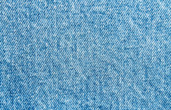 Background jeans Stock Photography