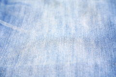 Background jeans Royalty Free Stock Images