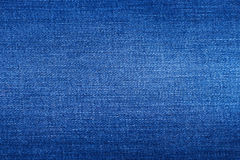 Background jeans material Royalty Free Stock Images