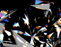 Background of jewelry gemstone Stock Photos