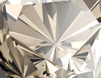 Background of jewelry gemstone Stock Images