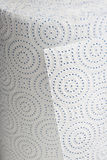 Background of kitchen roll paper towel Stock Photo